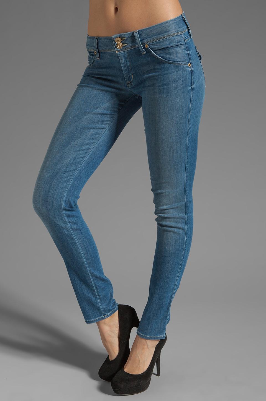 Hudson Jeans Collin Skinny in Kiedis