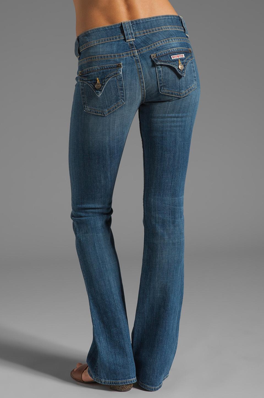 Hudson Jeans Signature Bootcut in Milo | REVOLVE