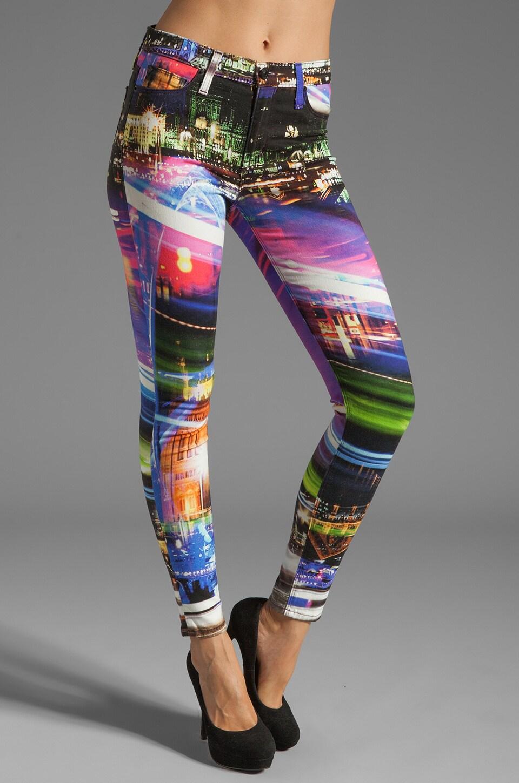 Hudson Jeans in London Photo