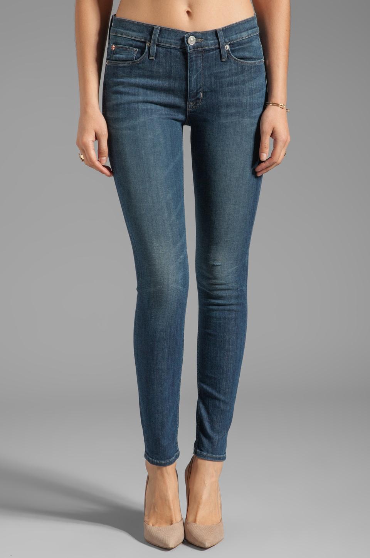 Hudson Jeans Nico Skinny in Vicious