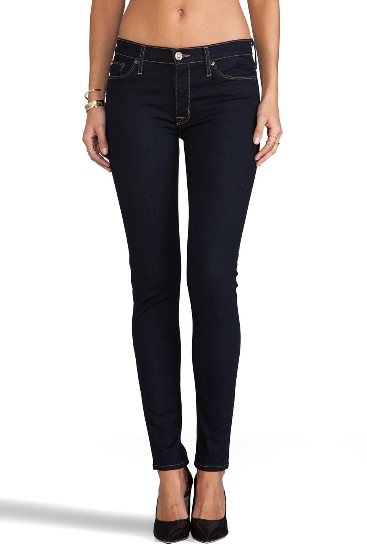 Hudson Jeans Nico Skinny in Storm