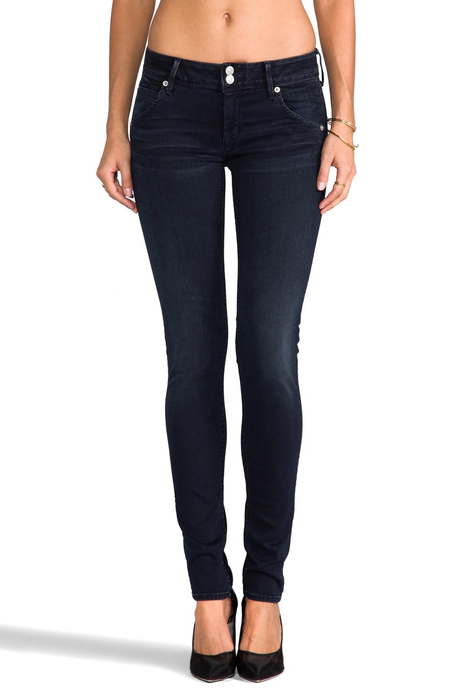 Hudson Jeans Jean Collin Skinny en Unseen