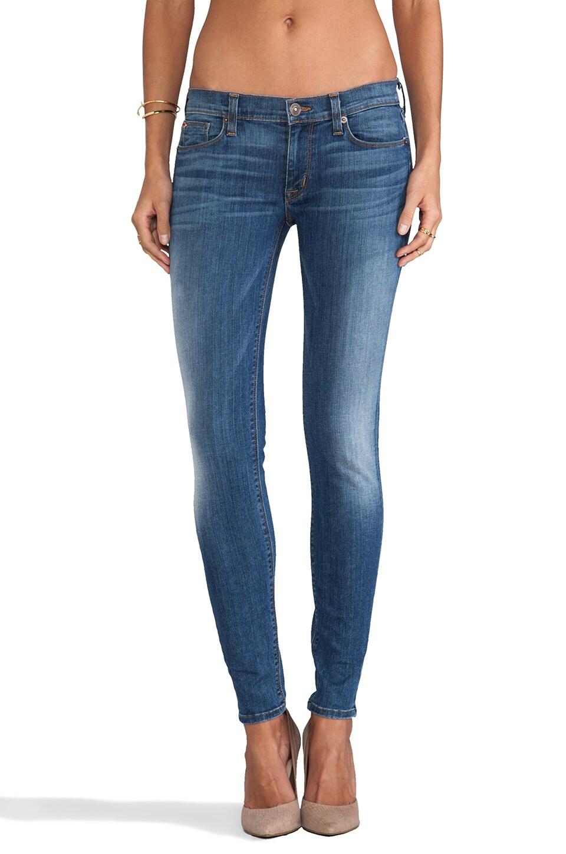 Hudson Jeans Krista Skinny in Floyd