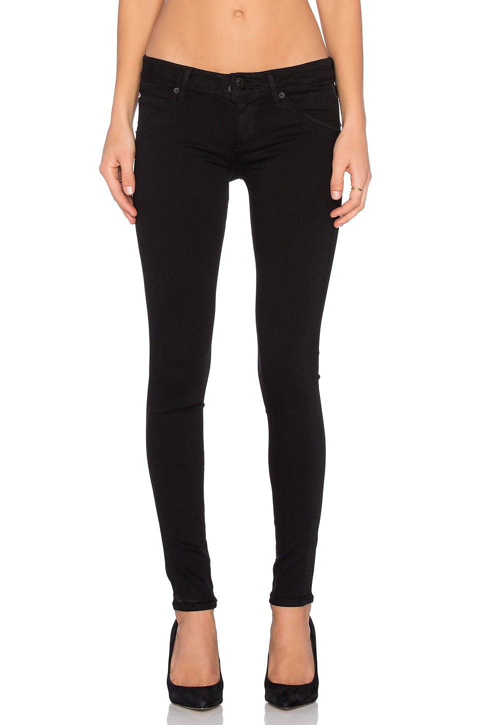 Collin Skinny at Revolve Clothing