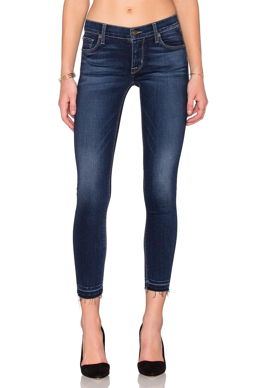 Krista Crop Super Skinny at Revolve Clothing