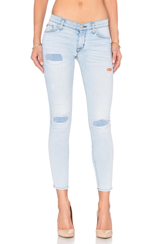 Krista Ankle Super Skinny at Revolve Clothing