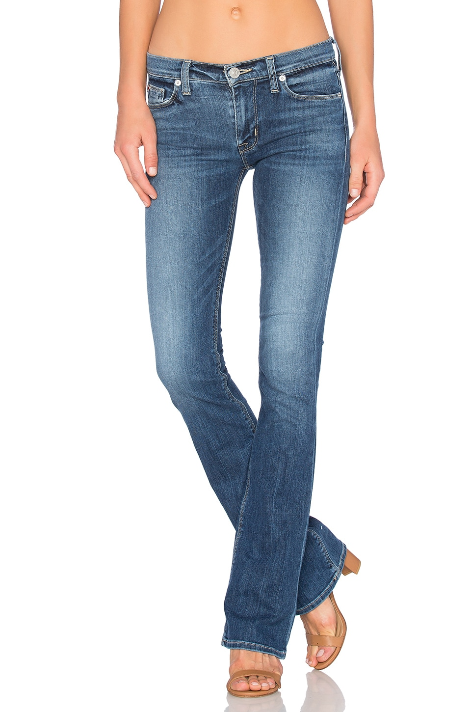 Love Midrise Bootcut by Hudson Jeans