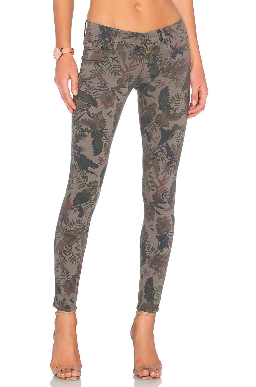 Krista Super Skinny by Hudson Jeans