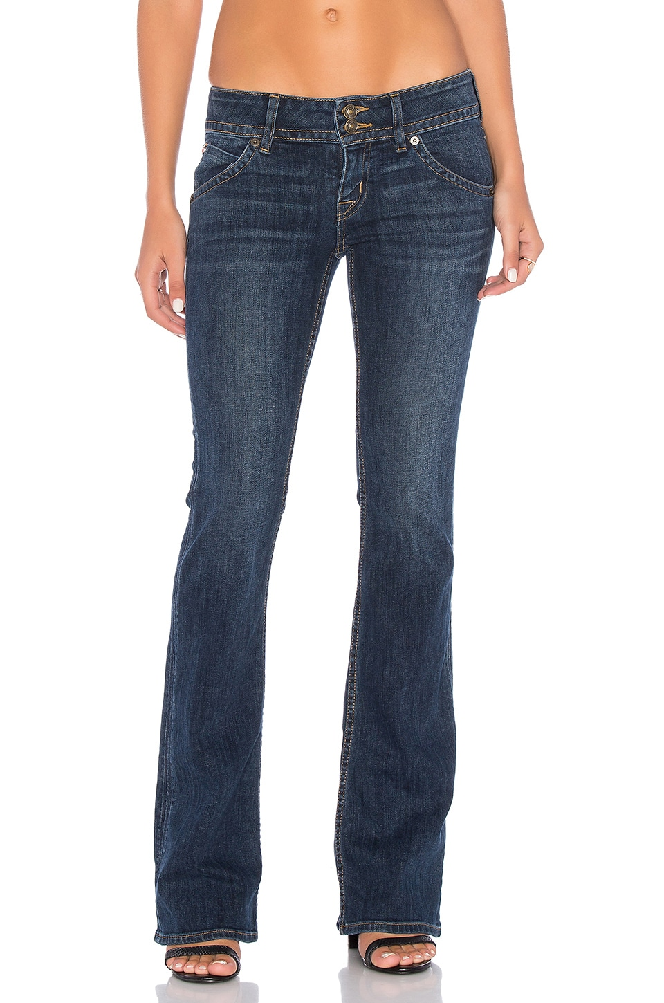 Signature Bootcut by Hudson Jeans