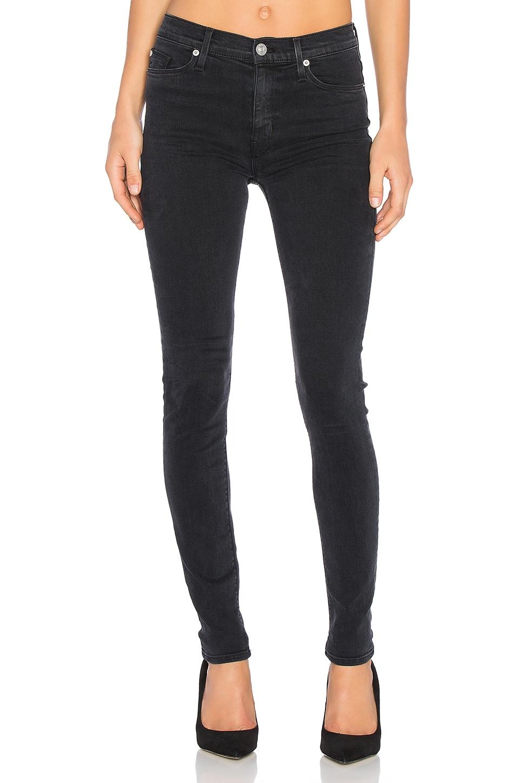 Barbara High Waist Super Skinny by Hudson Jeans