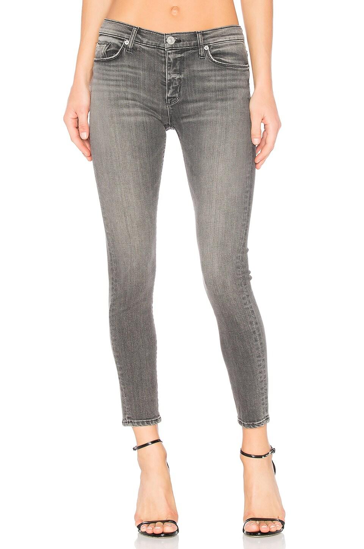 Nico Ankle Skinny by Hudson Jeans