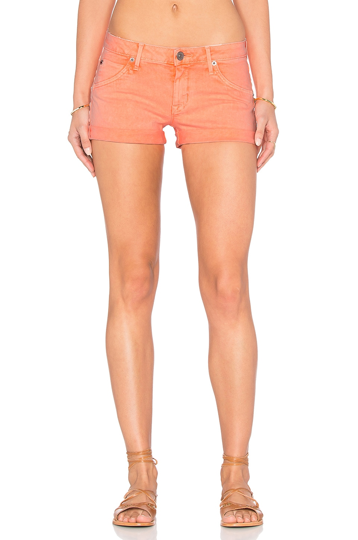 Croxley Mid Thigh Short at Revolve Clothing