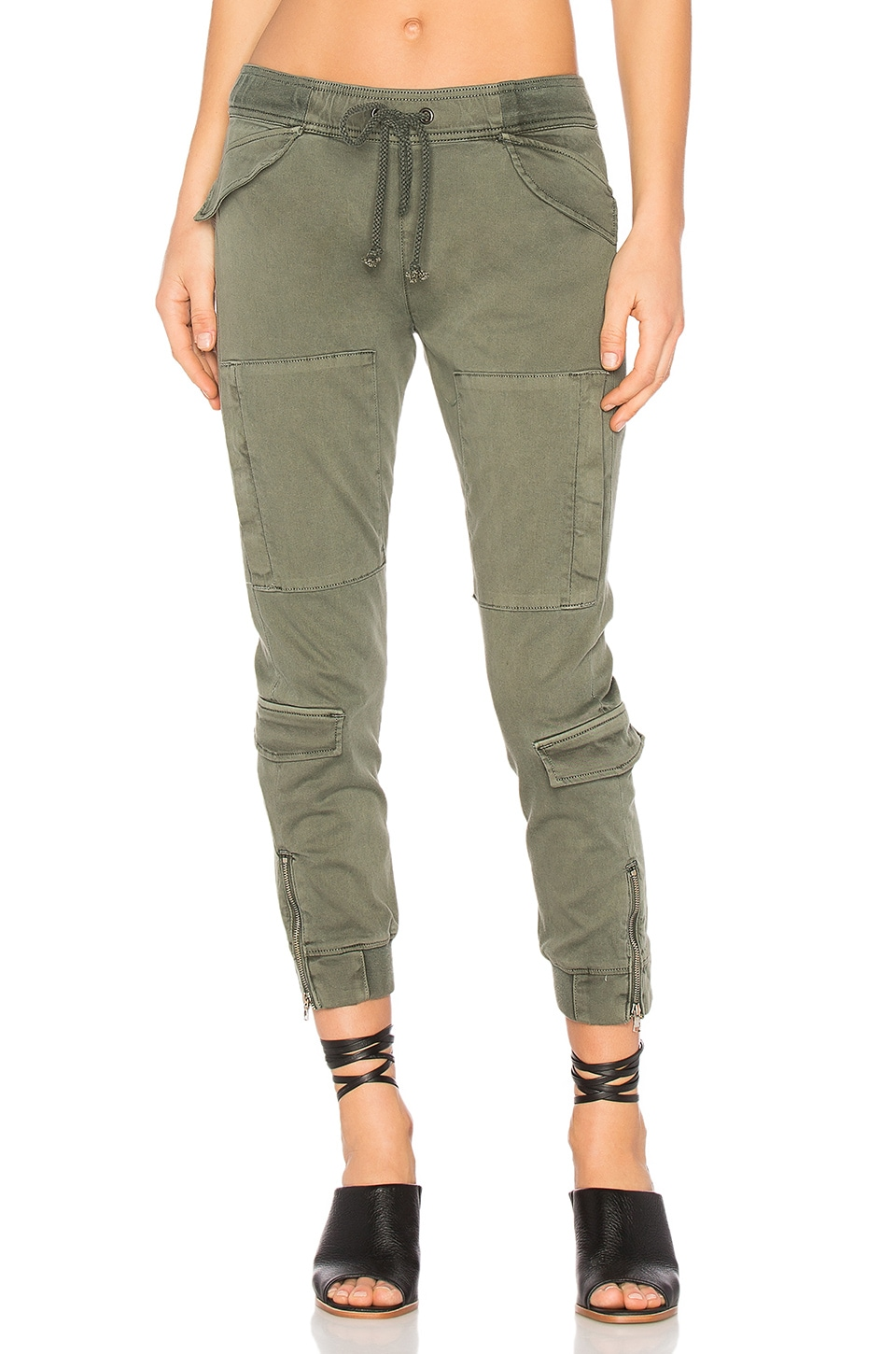 Runaway Flight Pant by Hudson Jeans