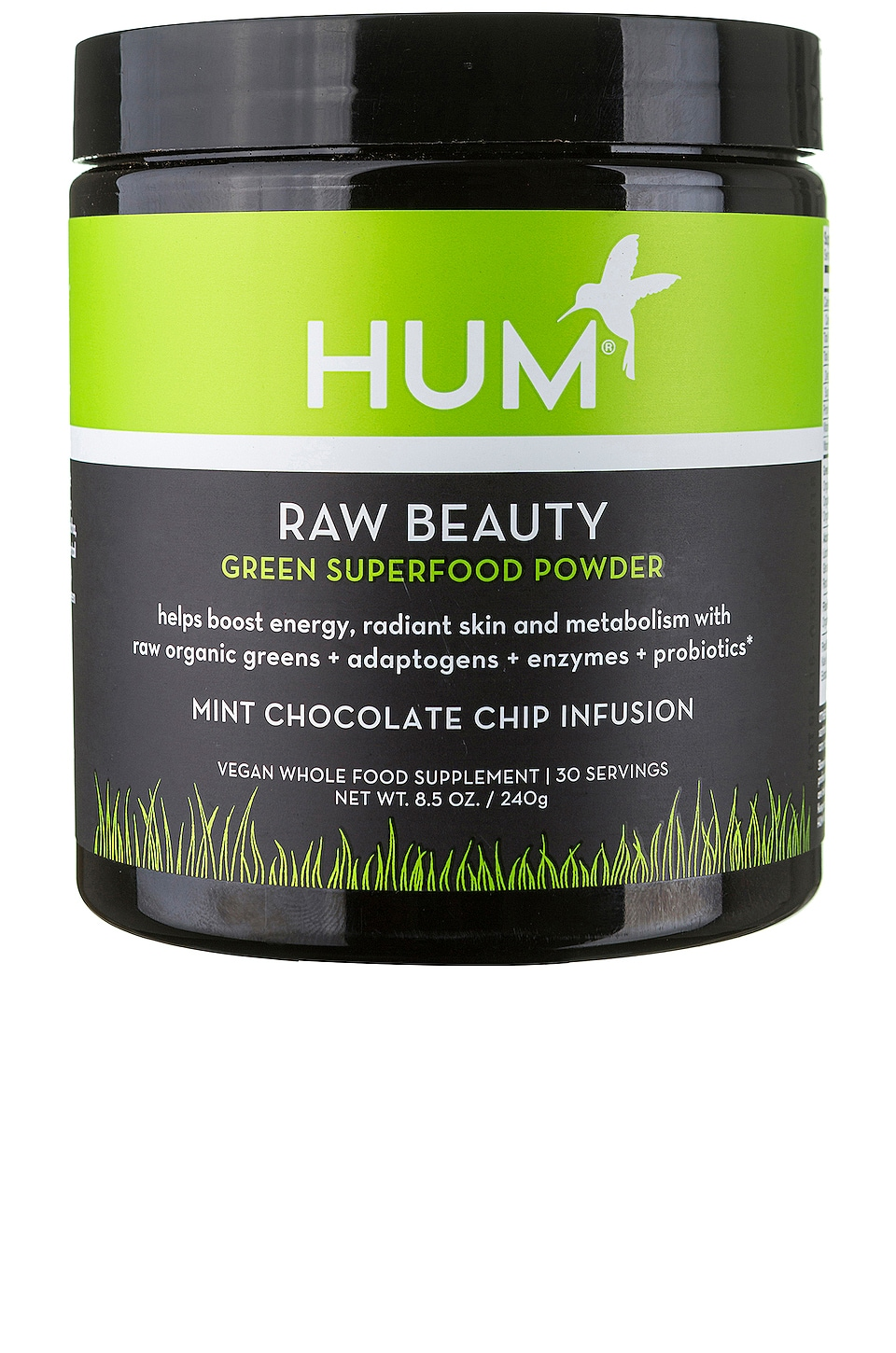 Mint Chocolate Beauty Supplement