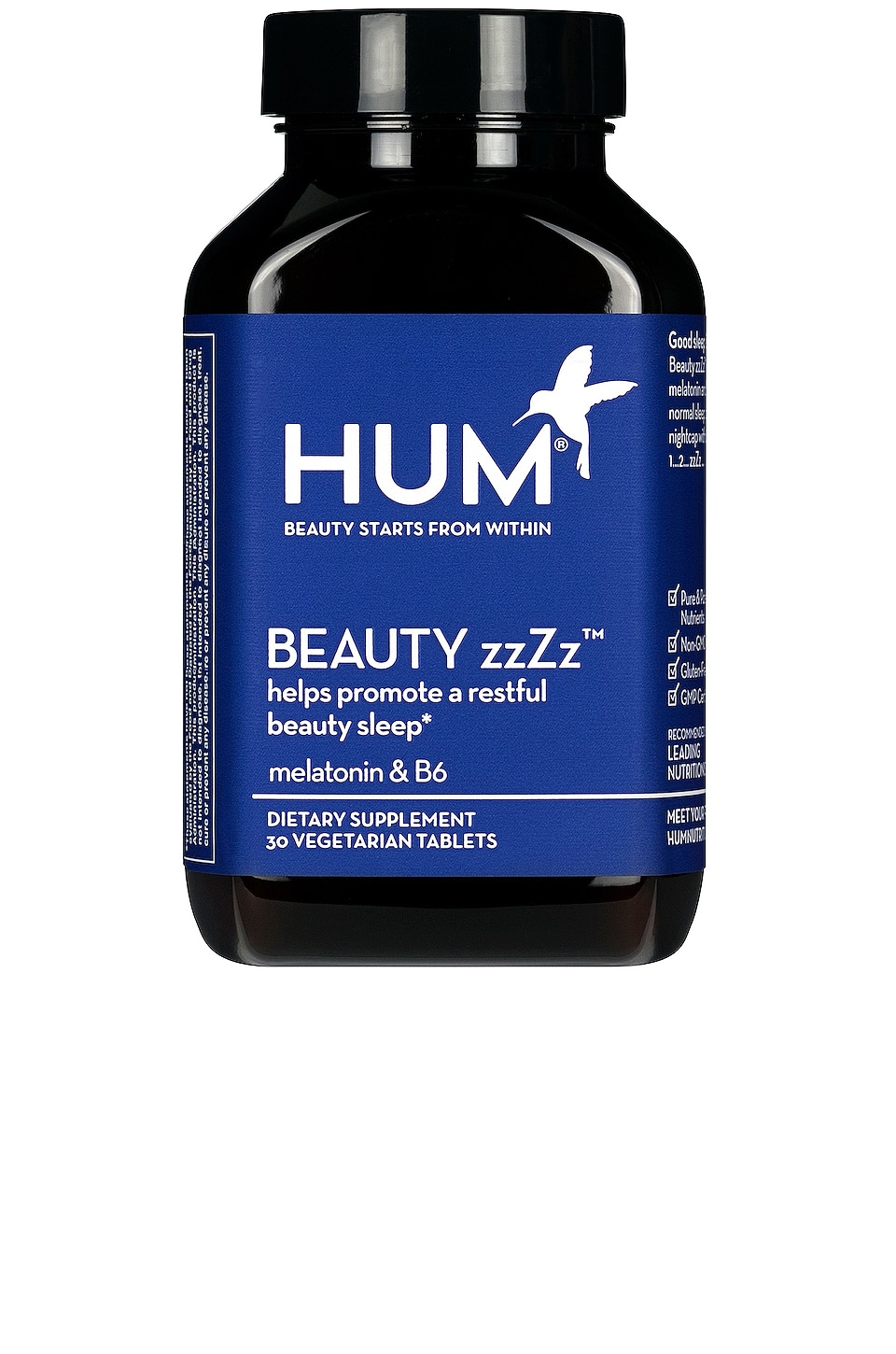Beauty ZZZZ Supplement
