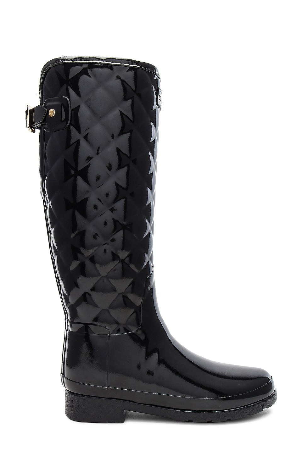 Hunter BOTAS DE AGUA REFINED GLOSS QUILT