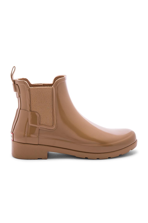 Original Refined Chelsea Gloss Boot
