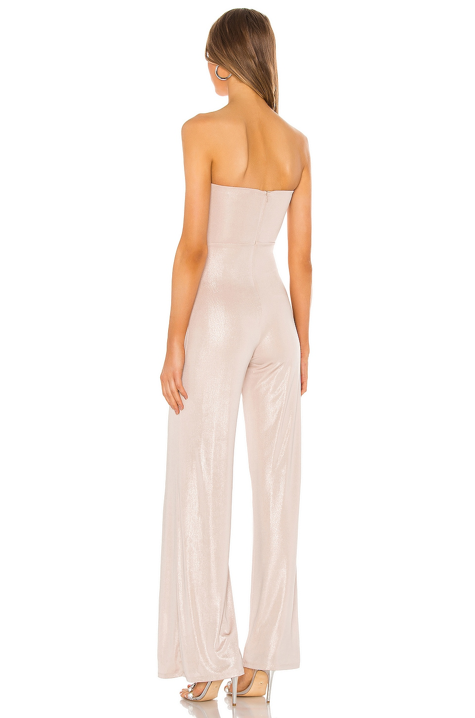 Shine Jumpsuit, view 3, click to view large image.