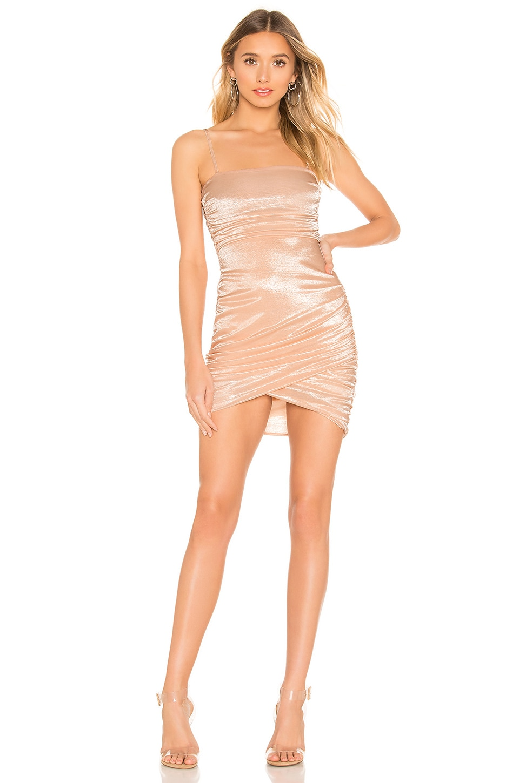 Luiza Mini Dress