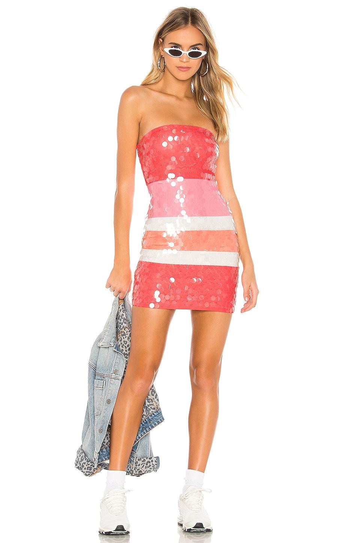 Lauryn Mini Dress