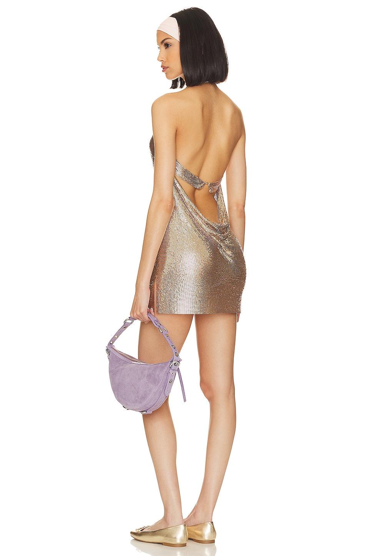 Imogen Chainmail Dress