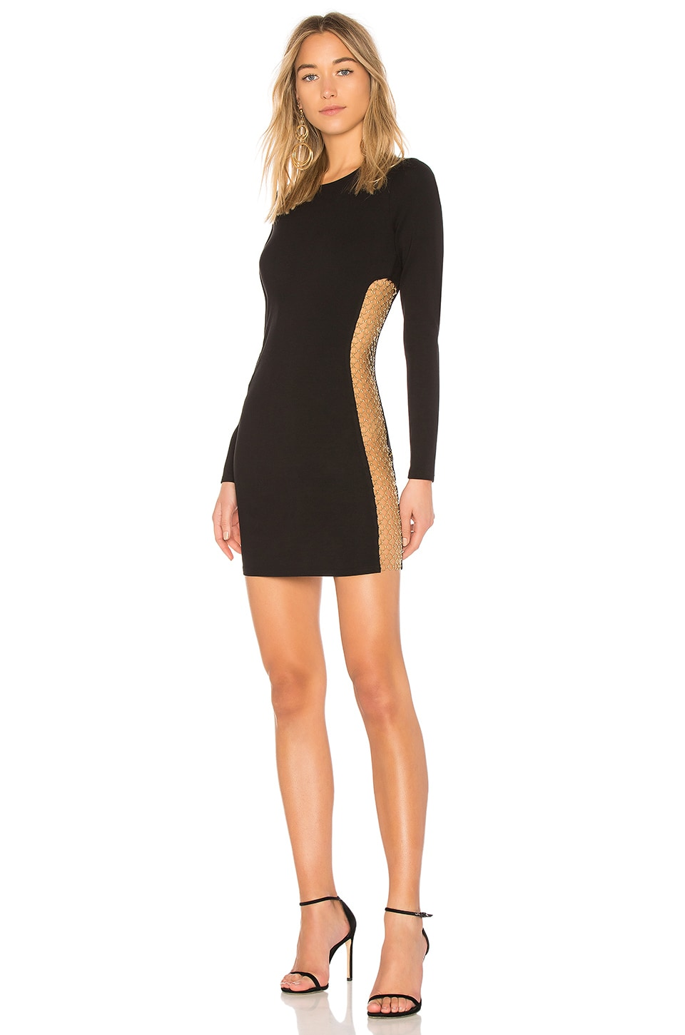 h:ours VESTIDO BODY MILLER