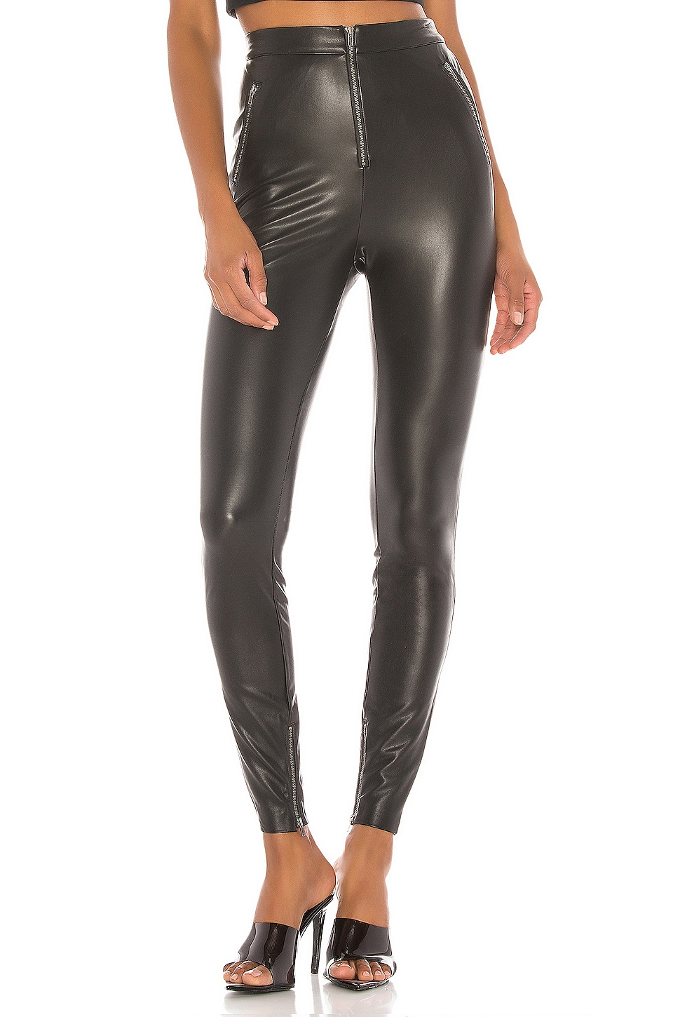 h:ours Starlet Pant in Black