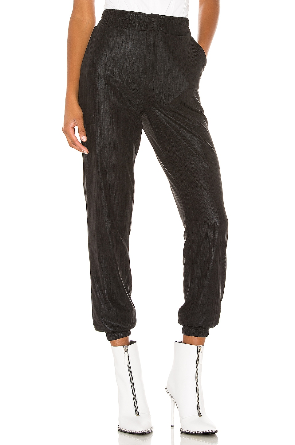 h:ours Johnny Pants in Black