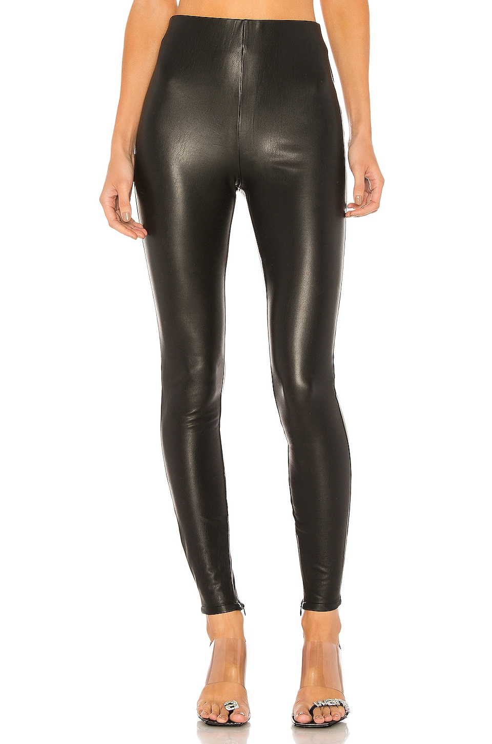 h:ours Raveena Leggings in Black