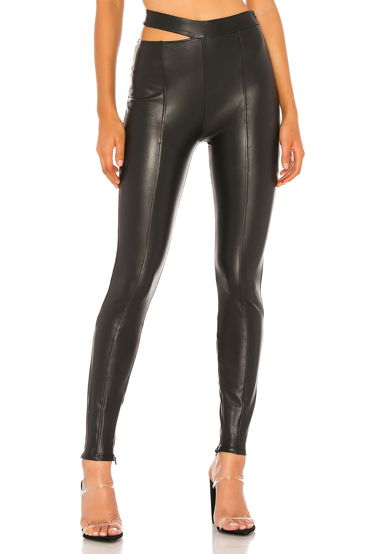 h:ours Privy Leggings in Black