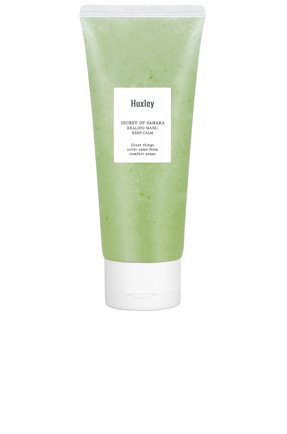 Huxley MASQUE VISAGE KEEP CALM
