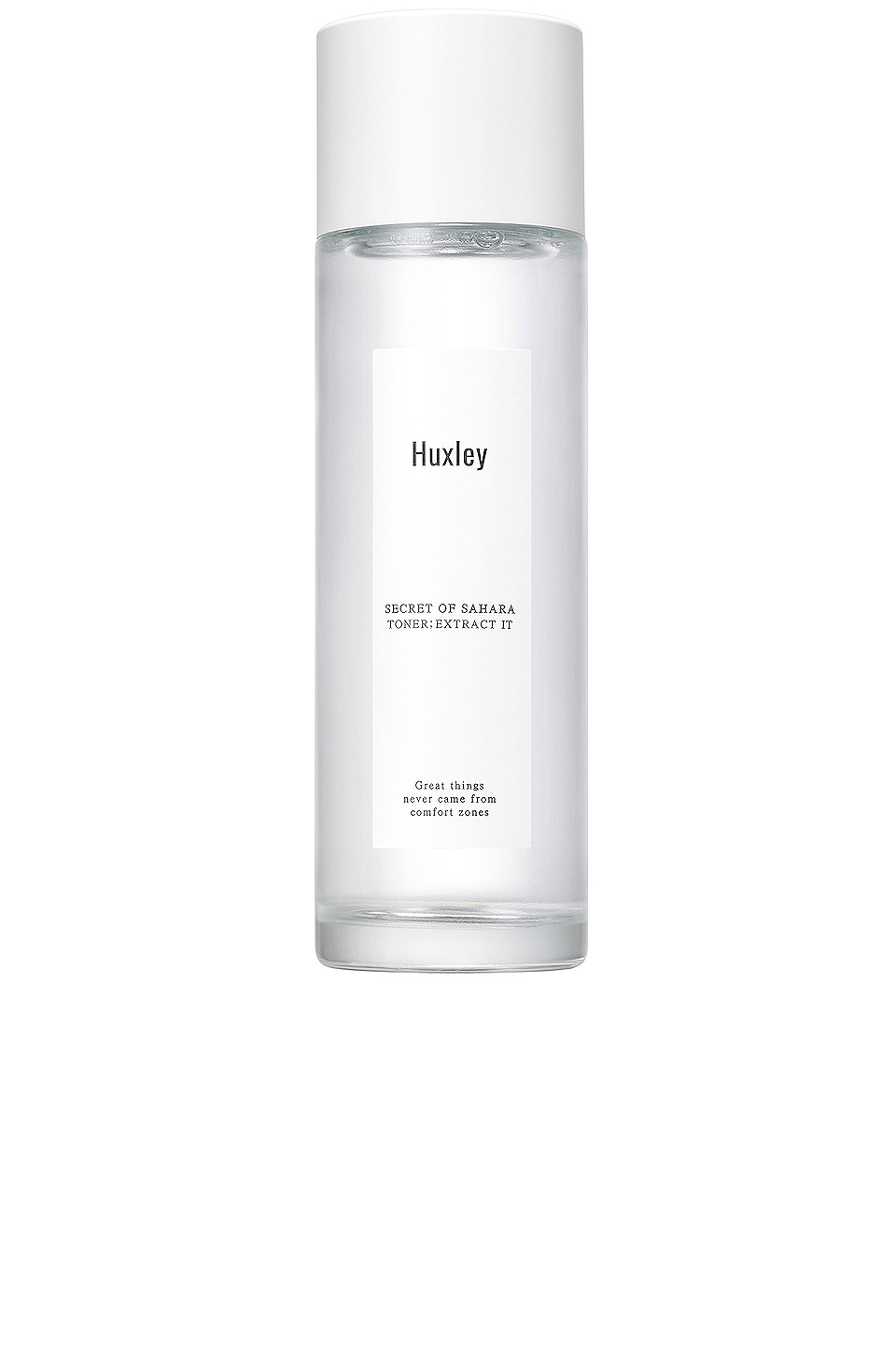 Huxley Extract It Toner