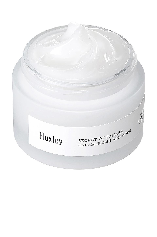 Huxley Fresh & More Cream