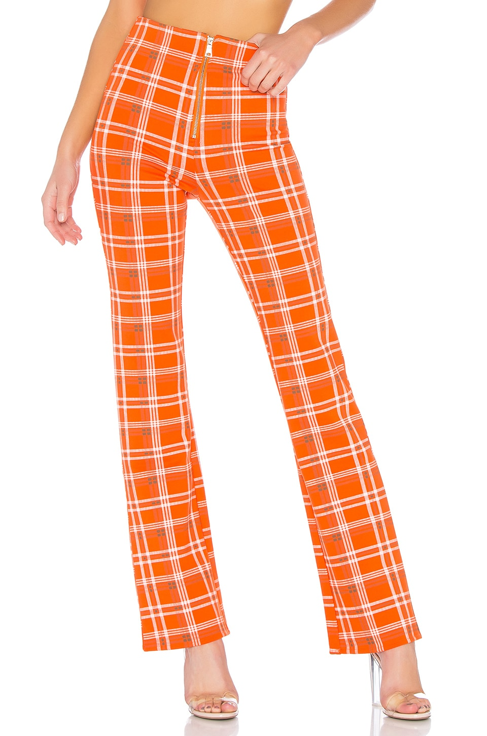 I.AM.GIA Polaris Pant in Orange