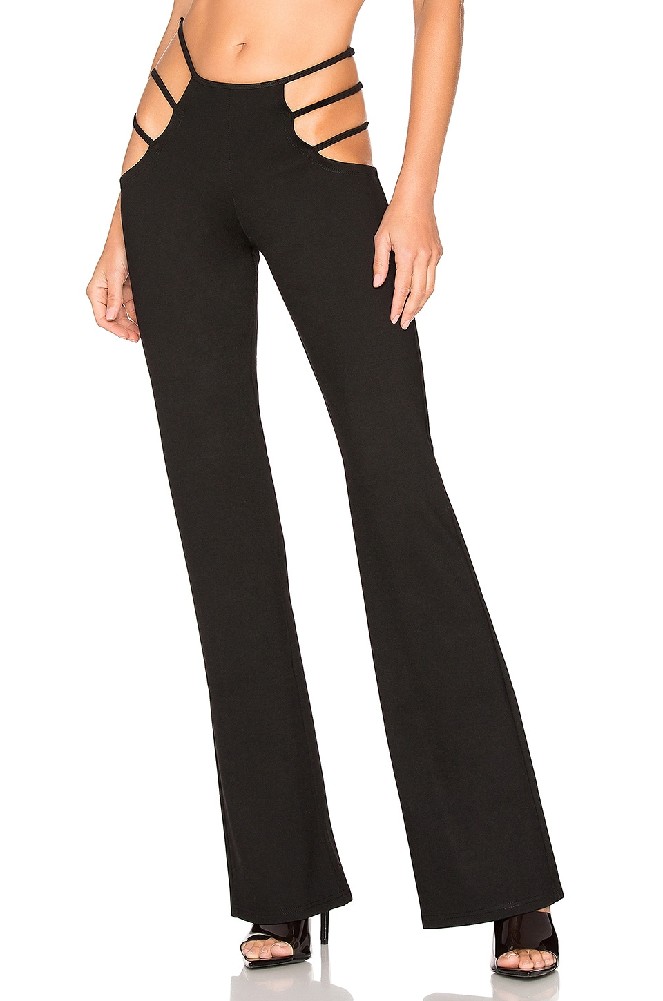 I.AM.GIA Lucid Pant in Black