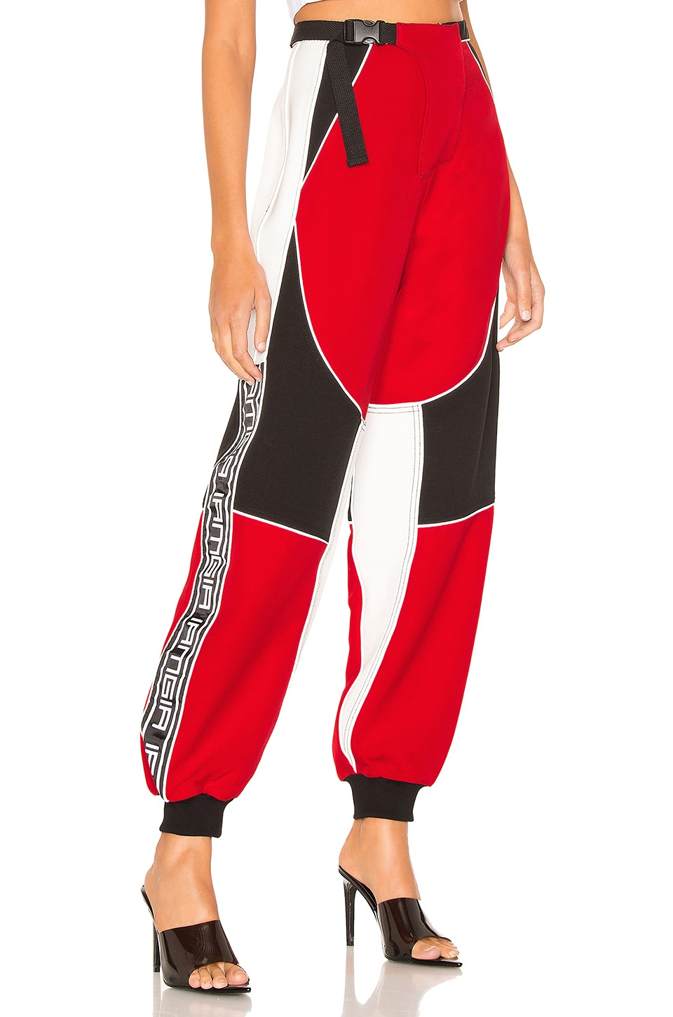 I.AM.GIA Electra Pant in Red