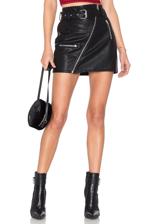 I.AM.GIA Courtney Skirt in Black