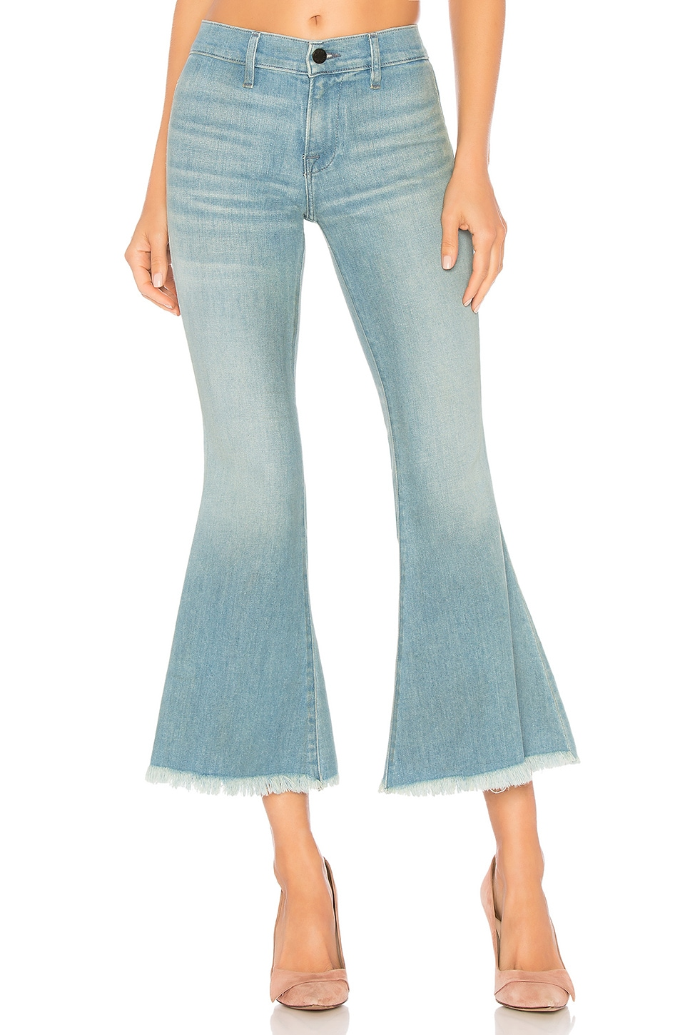 ICONS Objects of Devotion Bell Bottoms in Iggy