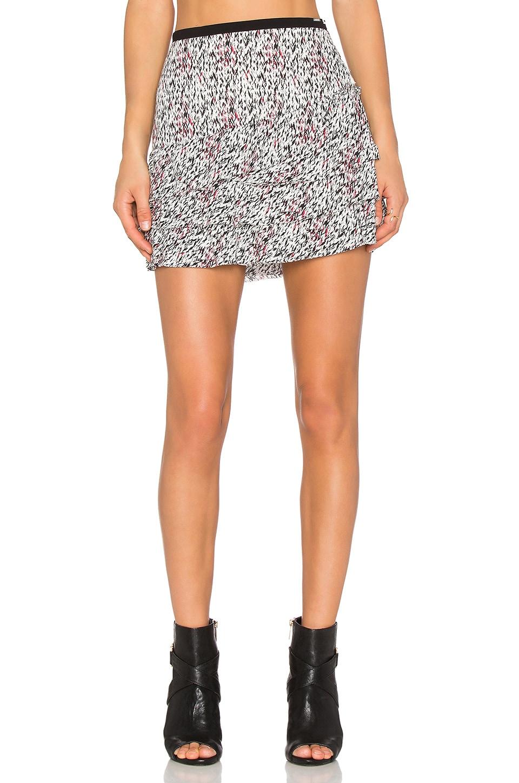 Flounce Skirt at REVOLVE