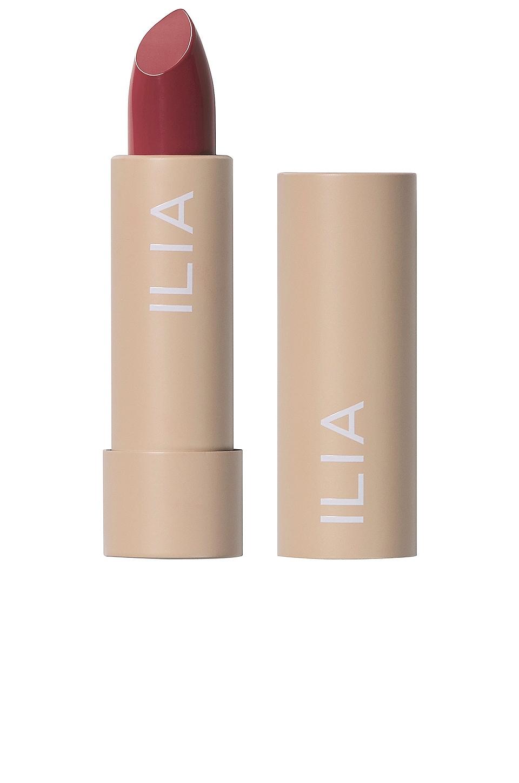 Ilia Color Block Lipstick in Rococco