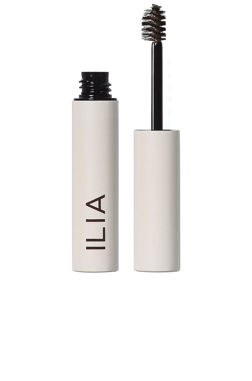 Ilia Essential Brow Natural Volumizing Brow Gel in Dark Brown