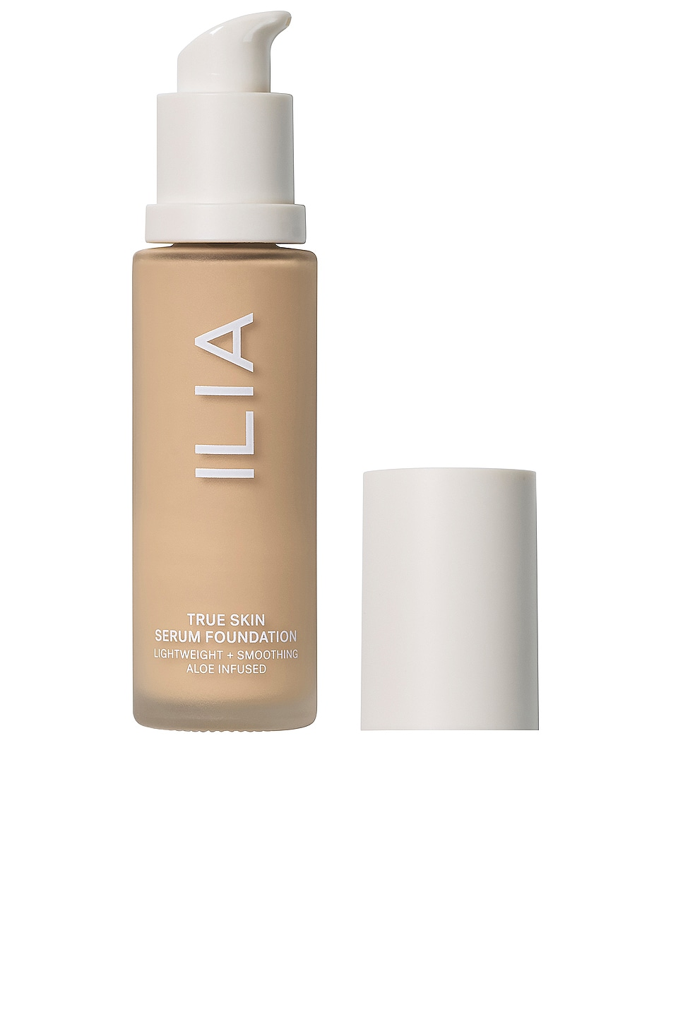 Ilia True Skin Serum Foundation in Corsica