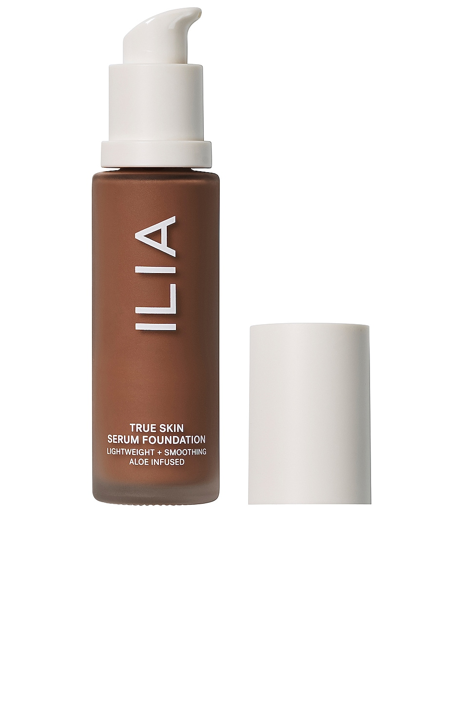 Ilia True Skin Serum Foundation in Macquaire