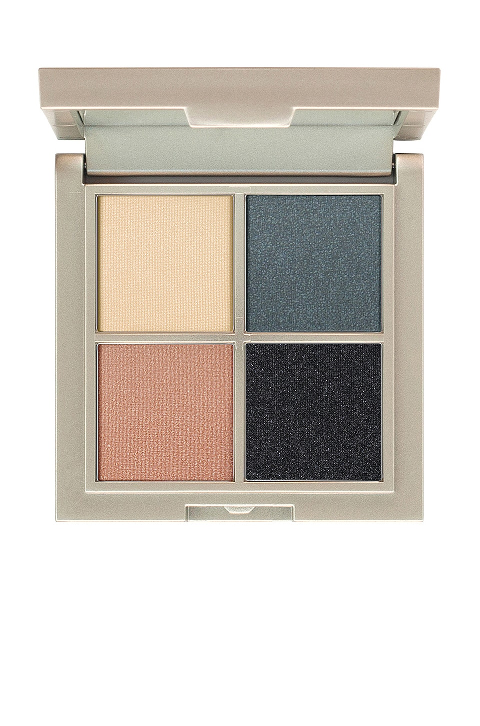Ilia Luna Eyeshadow Palette in Pyrite & Slate & Copper & Onyx
