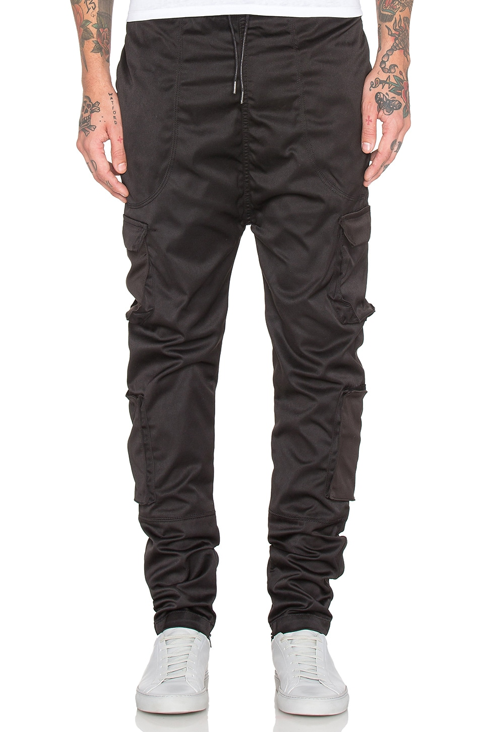 Zespy Militia Pant by I Love Ugly