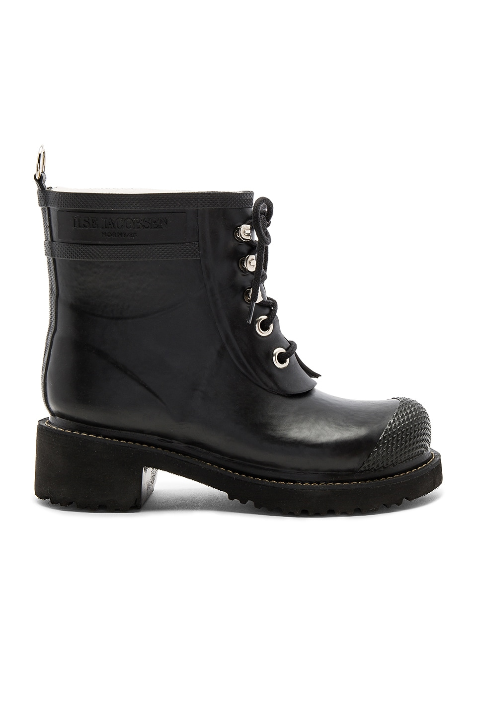 New Classic Boot by ILSE JACOBSEN
