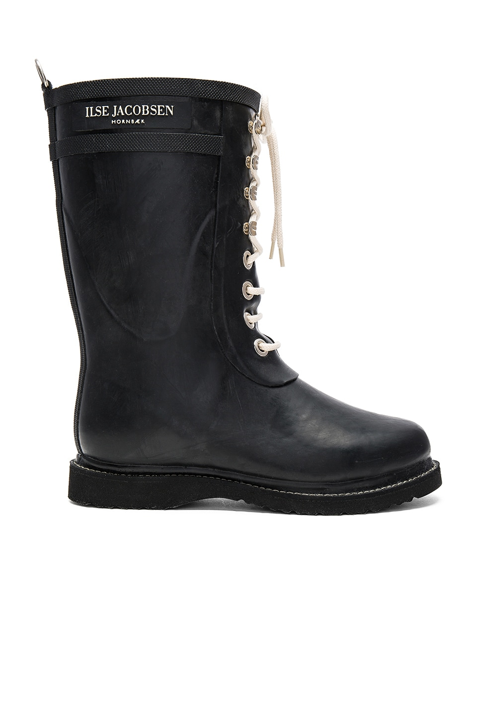Always A Classic Mid Boot by ILSE JACOBSEN