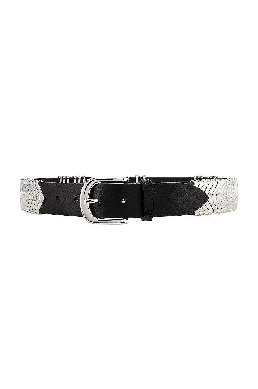 Isabel Marant Tehora Belt in Black