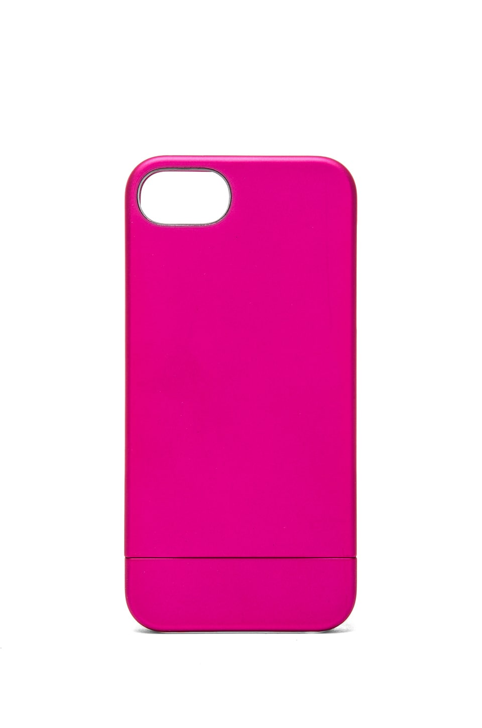 INCASE Metallic Slider for iPhone 5 in Pop Pink