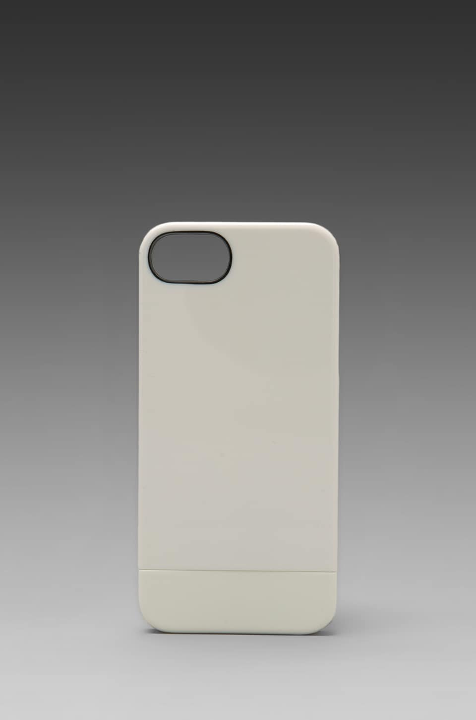 INCASE Slider Case for iPhone 5 in White Gloss